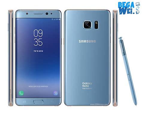 Harga Samsung Note 8 Fe harga samsung galaxy note fe dan spesifikasi november 2017