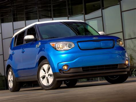Ev Kia Soul 2015 Kia Soul Ev Revealed With 100 Mile Range
