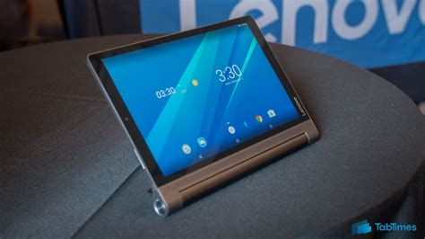Lenovo Tab 3 Plus On With The Lenovo Tab 3 Plus At Ifa 2016