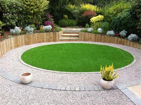 artificial lawns gardens