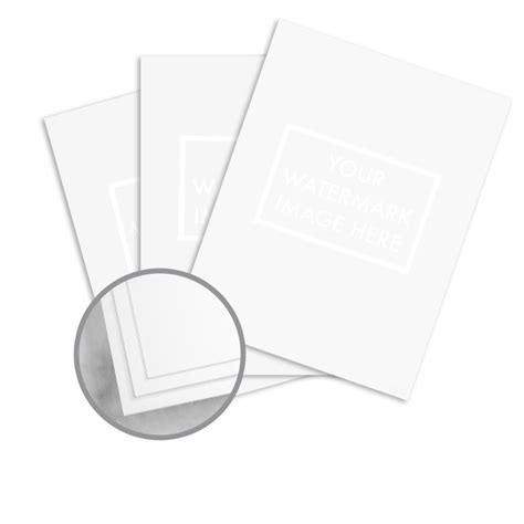 cotton writing paper bright white paper 8 1 2 x 11 in 24 lb writing wove 25