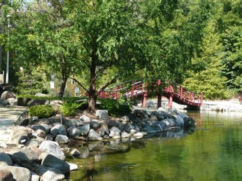 Garden Center Janesville Wi Japanese Garden Picture Of Rotary Botanical