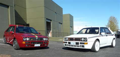 Lancia Delta Integrale For Sale Canada Lancia Delta Integrale For Sale Canada Images