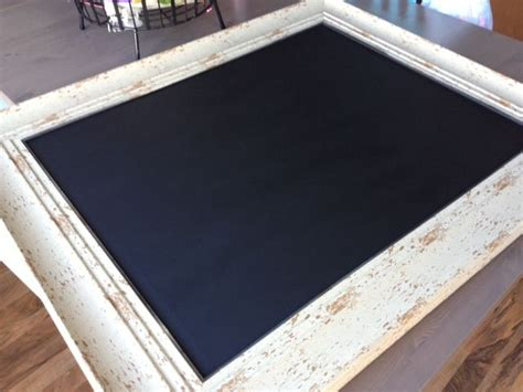 diy chalkboard from mirror how to turn a mirror into a chalkboard frugal edmonton