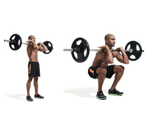 six pack abs workout the best barbell abs workout
