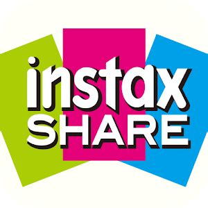 instax share android apps on google play