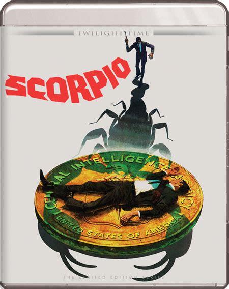 Lu Scorpio by pfeiffer