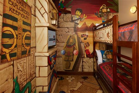 Adventure Room by Coolest Hotel Rooms Takes Flightsolo