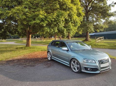 S3 Audi 2010 by Tuning 2010 Audi S3 Quattro Engine Remapping Chip