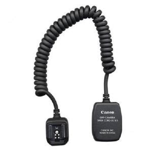 off camera shoe cord oc e3
