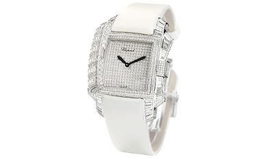 Jam Tangan Berlian Kulit Bling2 20 jam tangan paling mahal di dunia ketegaq