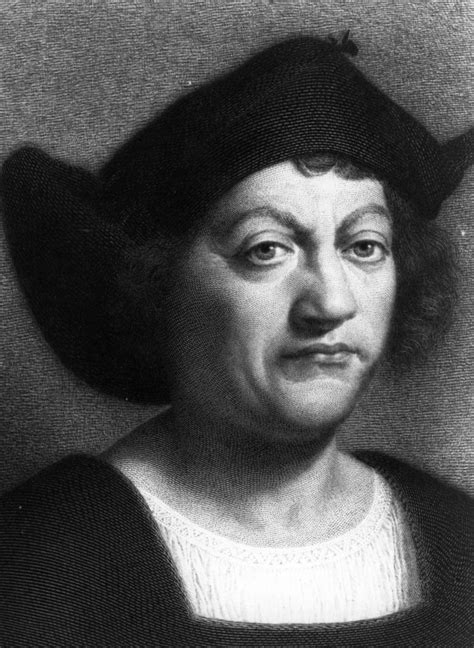 christopher columbus explorer biography com today in 1493 christopher columbus thinks manatees are