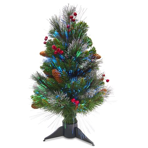 fiber optic tree kmart com