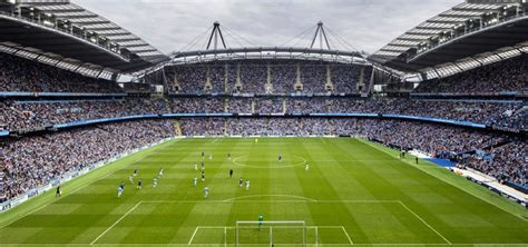 Home Design Challenge by Etihad Stadium Expansion Populous