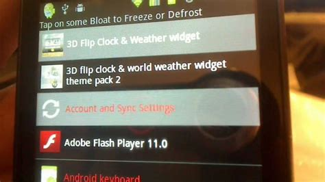 remove bloatware android removing bloatware from your android cell phone