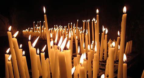 imagenes navideñas velas 191 por qu 233 encendemos velas ante las im 225 genes nikolai de zica