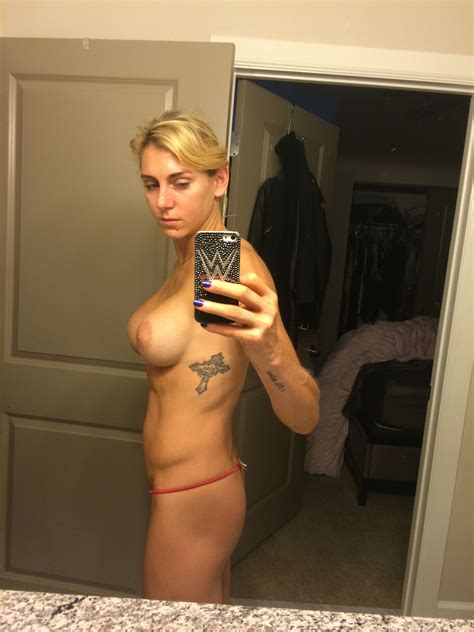 Charlotte Flair wwe Leaked Photos The Fappening