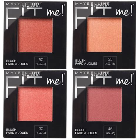 Maybelline Fit Me Blush maybelline summer 2017 is popping up at musings
