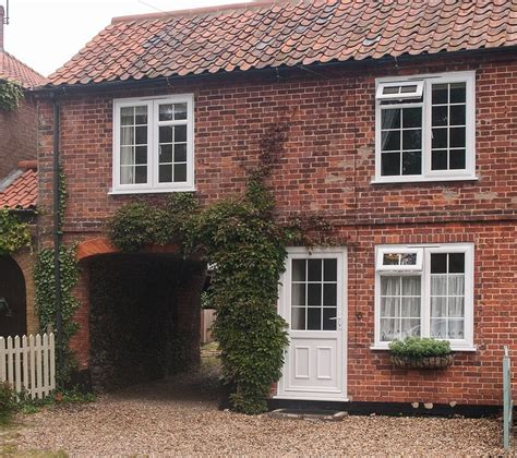 Norfolk Cottage Rentals by Traditional Norfolk Cottage Suitable For All Vrbo