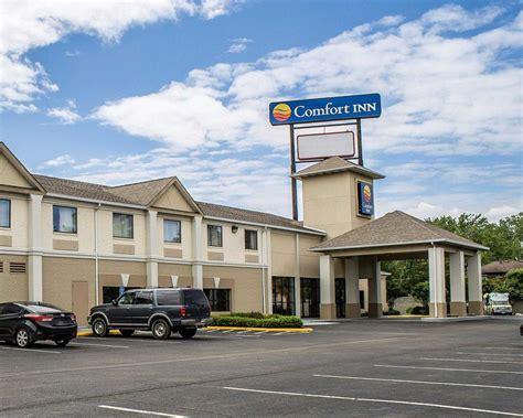 comfort inn north comfort inn north conference center columbus ohio oh