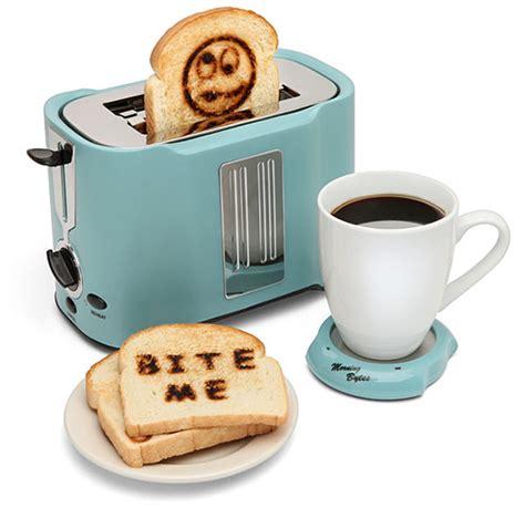 Bite Me Kitchen by Pop Quot Bite Me Quot Toaster
