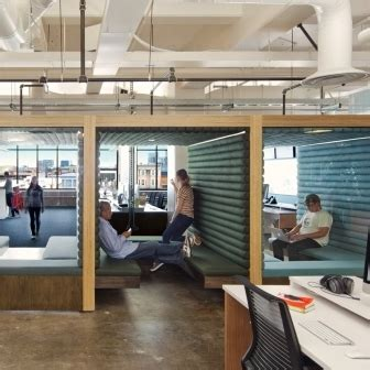 70 cool office design ideas resources inspiration life in the office office pinterest inside the latest office design craze hot desk