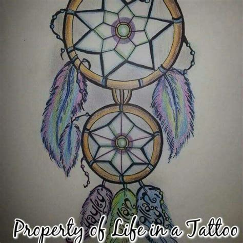 dreamcatcher infinity tattoo 1000 images about ink me baby on pinterest