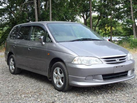 Awd Honda Odyssey 2001 honda odyssey awd right drive