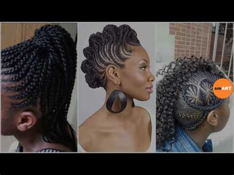 cornrows hairstyles youtube girls cornrow hairstyles ideas about cornrows kids youtube