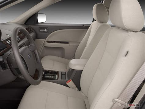 2009 Ford Taurus Interior by 2009 Ford Taurus Interior U S News World Report