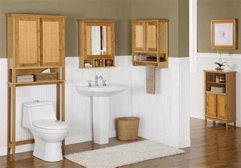 bathroom hutch over toilet bamboo storage cabinets bathroom bar cabinet
