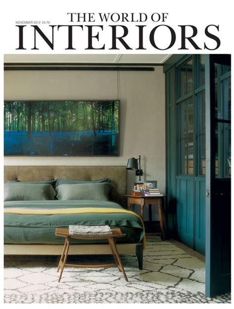 World Of Interiors by Tim Bowen Antiques Carmarthenshire Wales World Of Interiors