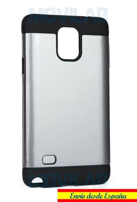 Slim Armor Samsung Galaxy Note 4 N910 funda carcasa samsung n910 galaxy note 4 antigolpes slim