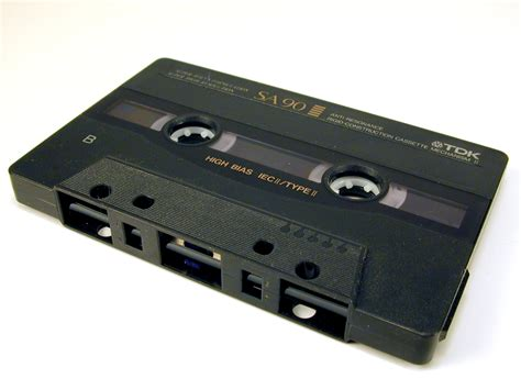 audio cassette warm and smooth the sound of analog audio recordings