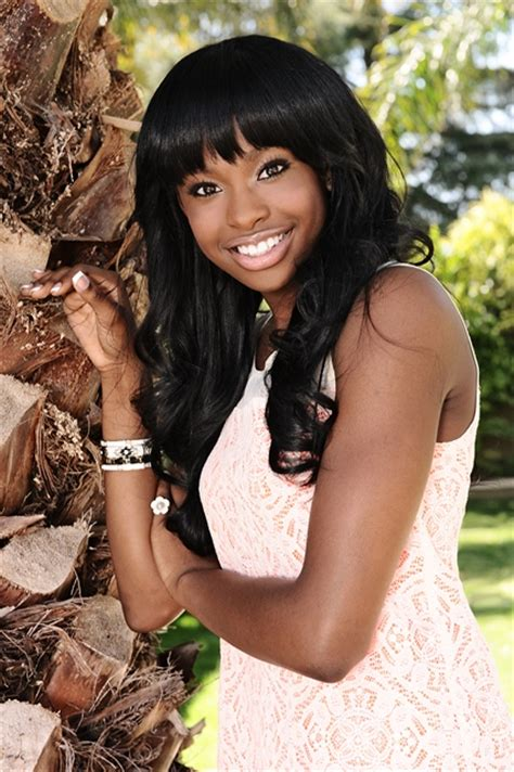 film coco jones on dvd coco jones talks disney s let it shine blackfilm
