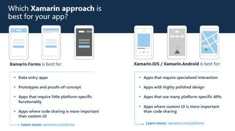 xamarin forms android layout c xamarin layout vs xamarin forms contentpage xaml