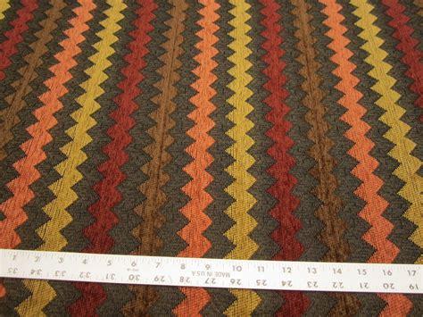 zig zag pattern upholstery fabric southwest patterned zig zag stripe upholstery fabric per yard