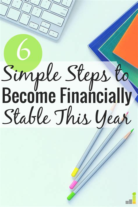6 ways to get in better financial shape this year frugal