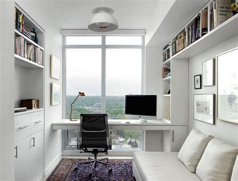Office With Window Floor To Ceiling Windows A New Way To Define Your Home