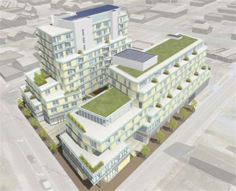 hill design projects new green mcdonough project breaks ground in chapel hill