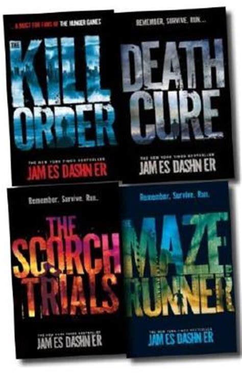 maze runner film vergleich buch maze runner collection 4 books set von james dashner bei