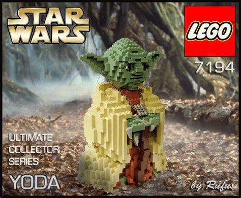 lego wars yodas hã tte lego wars yoda ucs bestseller shop alles rund um