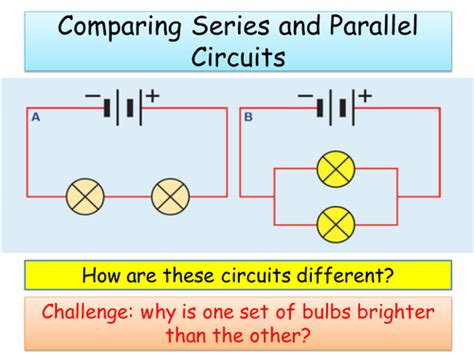 parallel circuits ks3 worksheet nparkie0 s shop teaching resources tes