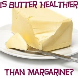 why butter is better than margarine the doctors restraining order for 9 year health care
