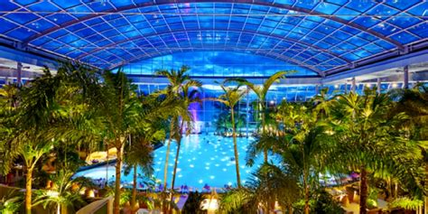 therme euskirchen deal thermen badewelt euskirchen mit 4 hotel fr 252 hst 252 ck