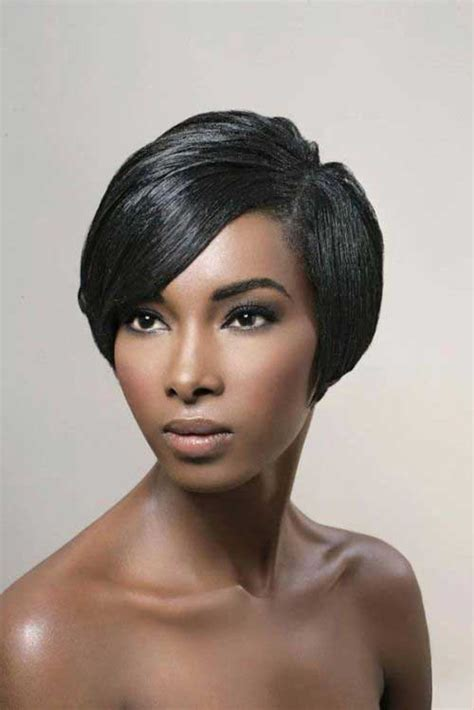 sharp looking short hair cut for black women 20 best short hairstyles black women short hairstyles