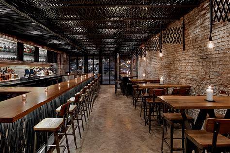 colors restaurant nyc tessa bates masi architects award winning modern