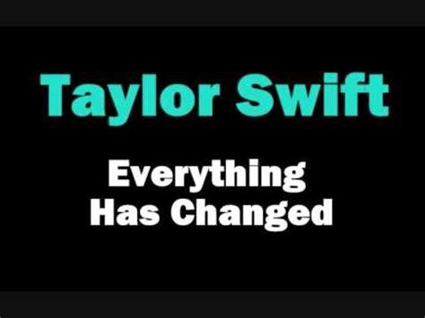 download mp3 taylor swift feat ed sheeran everything has changed taylor swift everything has changed feat ed sheeran