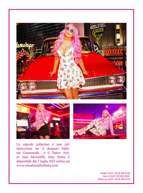 Pretty In Pink Lifestyle Magazine by Pretty In Pink