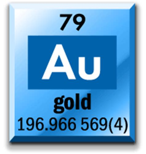 Gold On The Periodic Table by Building The Periodic Table Block By Block Building The